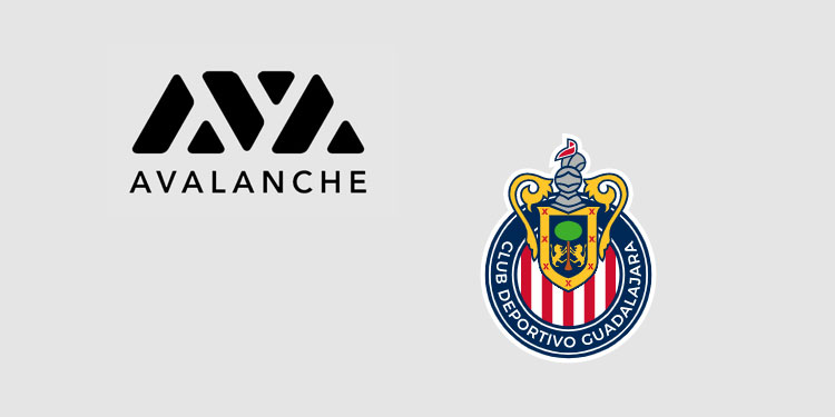 Popular Mexican football club, Chivas, celebrates 115th anniversary with NFT auction on Avalanche