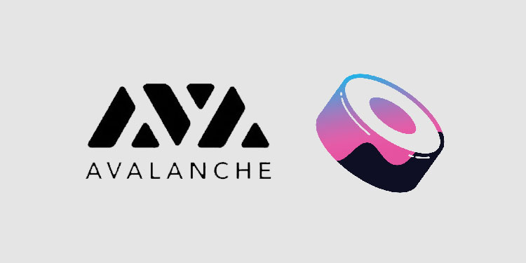 SushiSwap DEX integrates with Avalanche