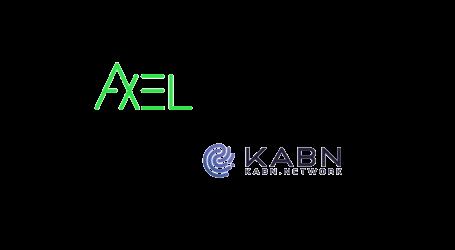 AXEL blockchain data platform to integrate user verification from KABN