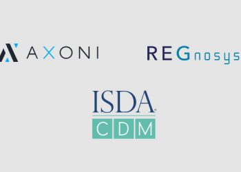 Axoni and REGnosys release Scala implementation of ISDA Common Domain Model