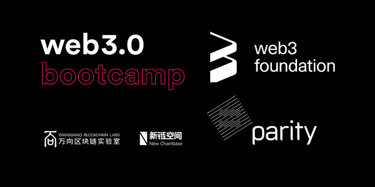 Web3 Foundation leads new joint venture to accelerate blockchain projects in China
