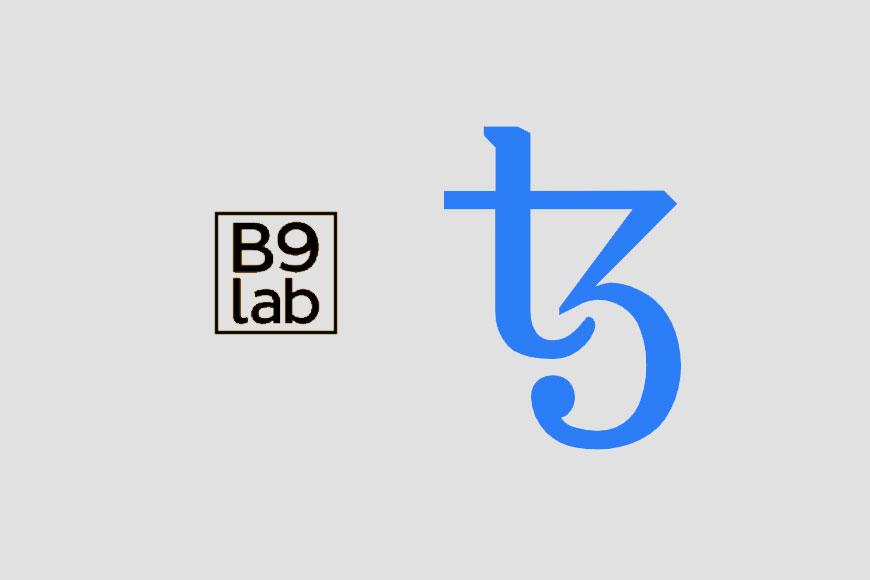 Blockchain education company B9lab launches 'Tezos Blockstars Program'