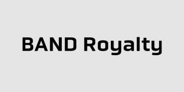Music NFT network BAND Royalty sells nearly $1M worth of NFTs in presale