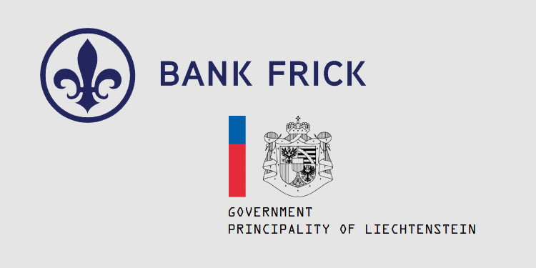 Bank Frick welcomes arrival of Liechtenstein Blockchain Act