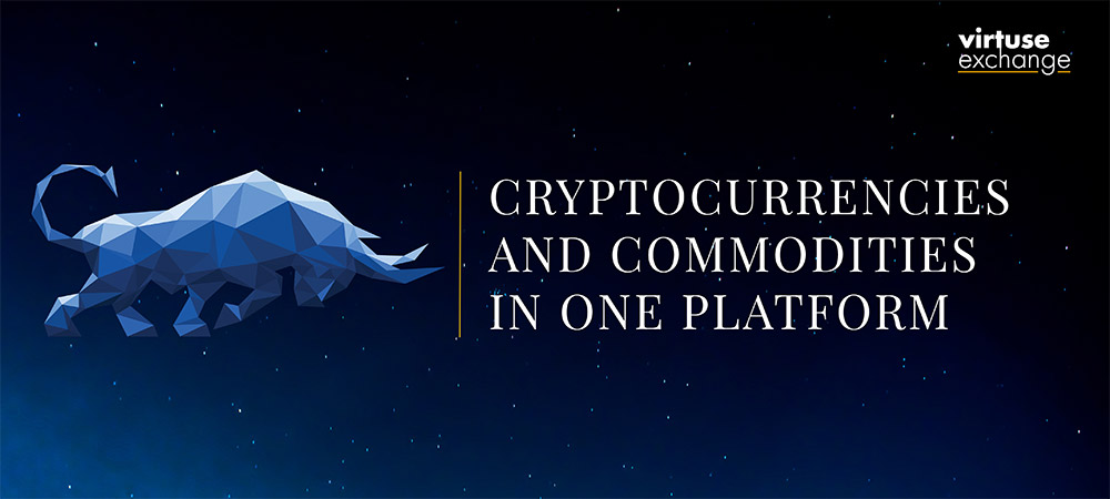 Virtuse's Global Crypto-Commodities Platform Launches its IEO