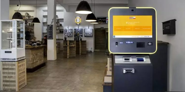 GENERAL BYTES launches new BATMThree series bitcoin ATM model