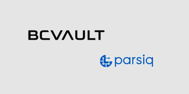 BC Vault PARSIQ