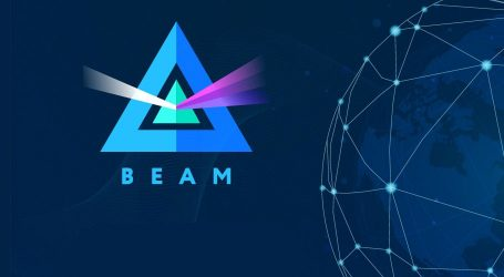 Beam, a new private 'store-of-value' cryptocurrency launches