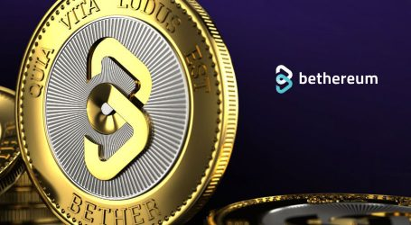 Ethereum betting platform Bethereum switching to ERC223 token standard