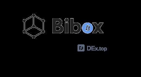 Bitcoin exchange Bibox acquires decentralized exchange DEx.top