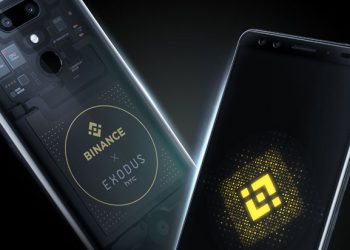 Binance Exodus