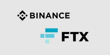 Binance invests in cryptocurrency derivatives exchange FTX