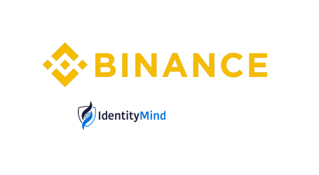 Binance to use IdentityMind solution for user compliance in cryptocurrency