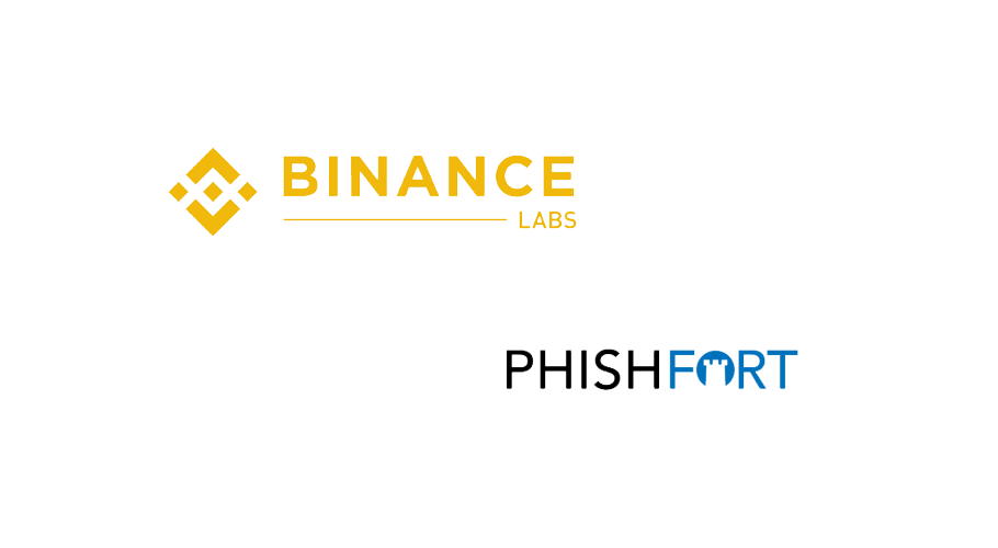 Binance Labs invests in crypto cybersecurity tool PhishFort