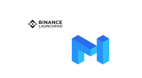 Matic Network project to be 4th token launch under Binance Launchpad new format
