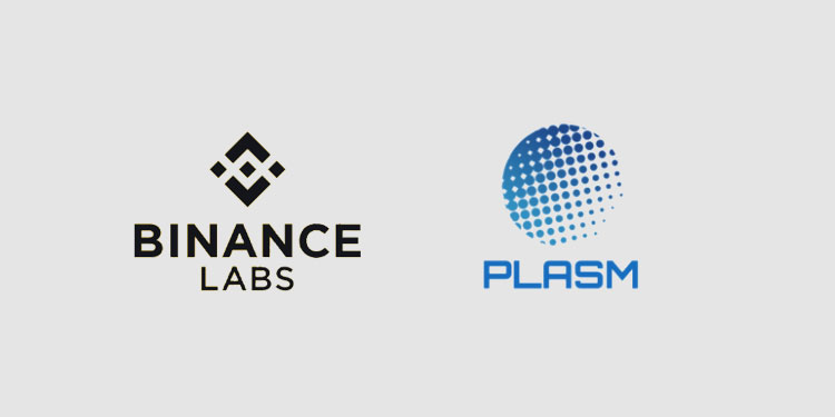 Binance Labs leads $2.4M investment round for Plasm Network