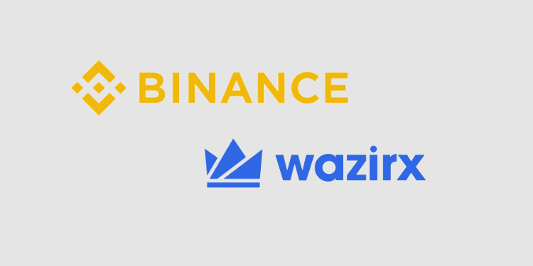 Binance and WazirX launch USD $50M 'Blockchain for India' fund