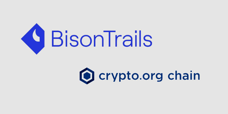 Bison Trails to support Crypto.com's payments blockchain