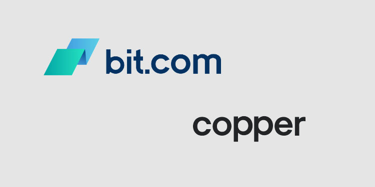 Crypto derivatives exchange Bit.com integrates with Copper ClearLoop for off-exchange settlement