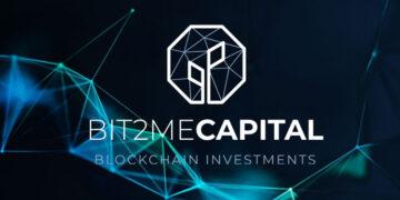 Spain-based crypto exchange Bit2Me launches blockchain venture fund