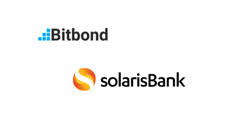 Bitbond partners with solarisBank for Germany's first Security Token Offering