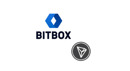 BITBOX Exchange adds TRON (TRX), as LINE creates crypto venture fund