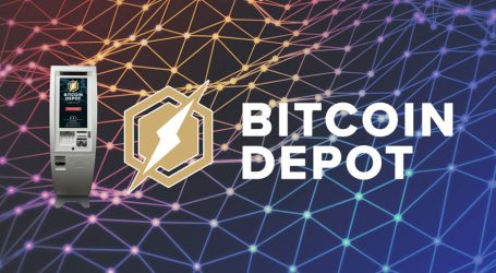Bitcoin Depot Building on Bitcoin ATM Industry Growth