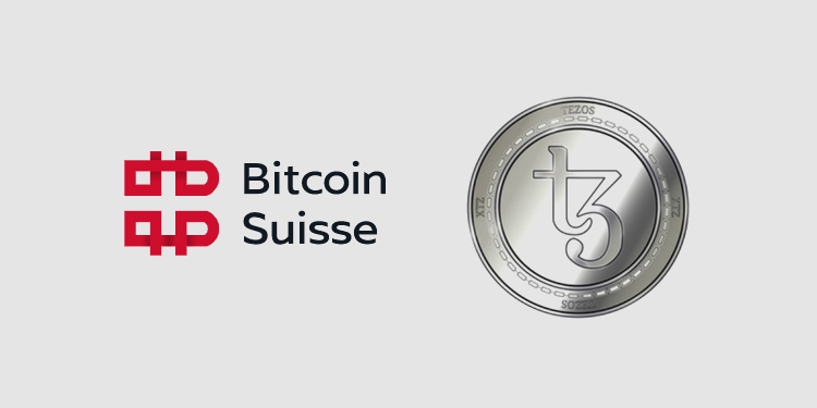 Bitcoin Suisse increases earnings share for Tezos bakers and stakers