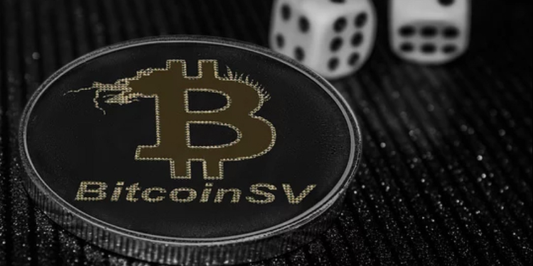 Bitcoin SV (BSV) surpasses BTC blockchain in data size