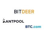 Compute sharing service BitDeer launches in partnership with BTC.com and AntPool