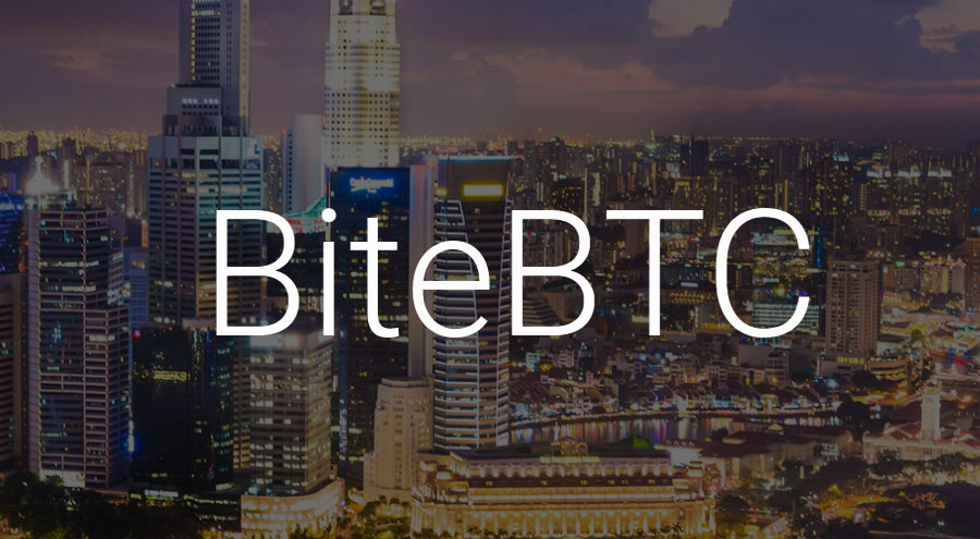 Singapore bitcoin exchange BiteBTC's VC fund invests $10M in new data center