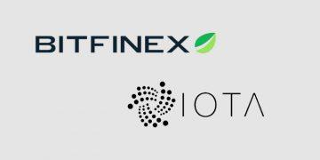 IOTA token added as collateral asset on Bitfinex Borrow