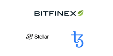 Bitfinex margin for Tezos, Stellar