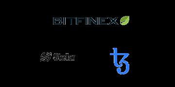 Bitfinex margin for Tezos, Stellar