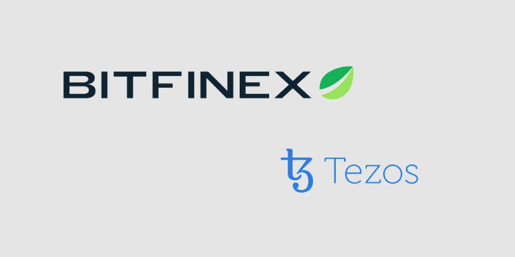Bitfinex adds Tezos (XTZ) as collateral on loan portal