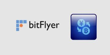 bitFlyer USA lists bitcoin to Japanese yen (BTC/JPY) market