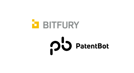 Bitfury and PatentBot launch blockchain powered copyright protection