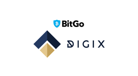 Cryptocurrency security service BitGo adds Digix (DGX)