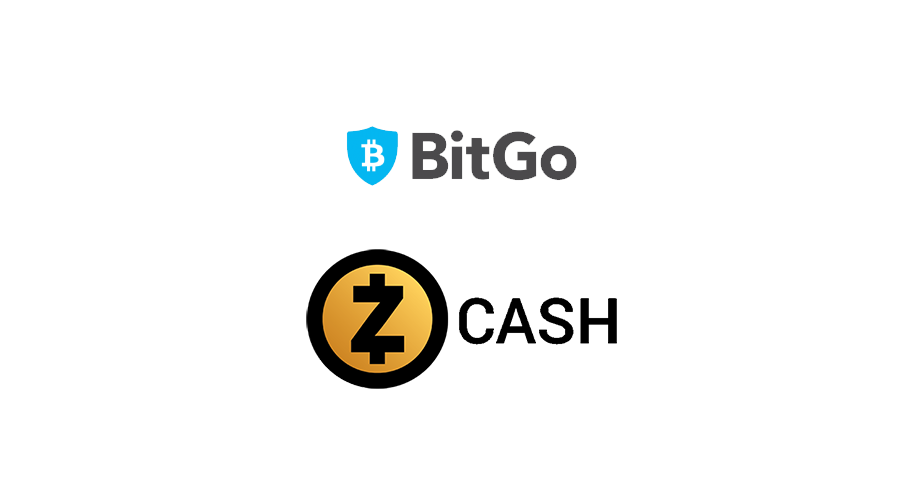 Crypto security company BitGo adds support for Zcash (ZEC)