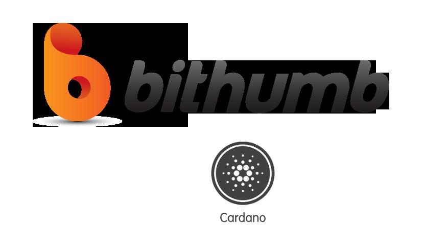 Korea crypto exchange Bithumb to list Cardano (ADA)