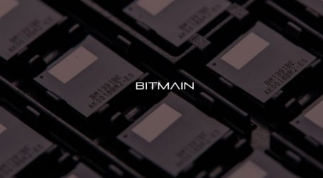 Bitmain announces next-gen cryptocurrency mining 7nm ASIC chip
