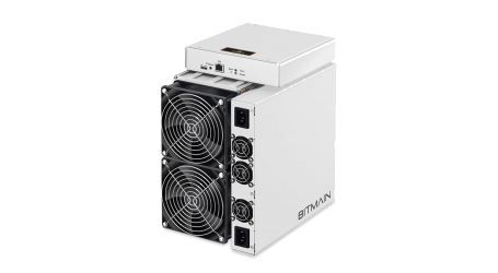 Bitmain releases specs and launch times for its latest 7nm Antminer 17 Series miners