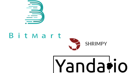 BitMart enables access to Yanda and Shrimpy apps for crypto portfolios