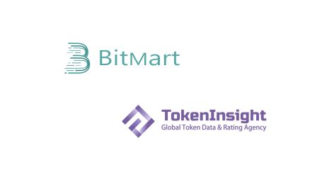 BitMart forms partnership with project rating agency TokenInsight