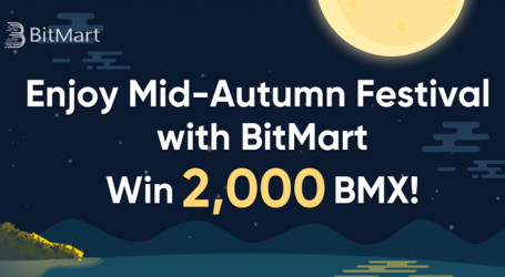 Win 2,000 BMX in BitMart's Mid-Autumn Festival