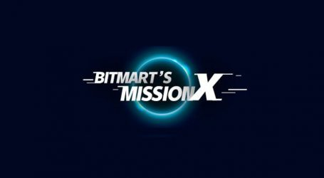 BitMart's Mission X: Over 7 Million BMX Funded on the First Day