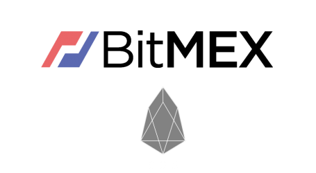 Cryptocurrency exchange BitMEX launches new EOS futures contract
