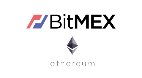Crypto derivatives exchange BitMEX launches perpetual Ether (ETH) swap