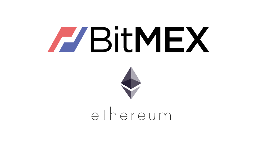 Crypto derivatives exchange BitMEX launches perpetual Ether (ETH