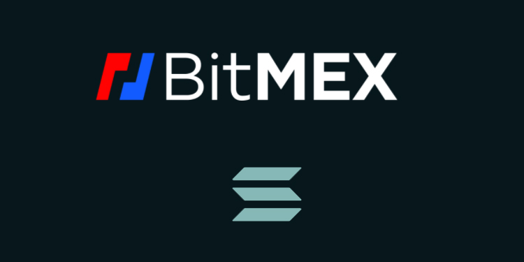 BitMex launches Solana (SOL) perpetual contract with up to 33x leverage